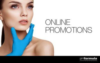 pHformula Promotions